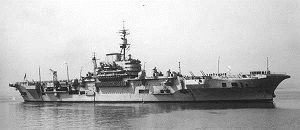 HMS Implacable image