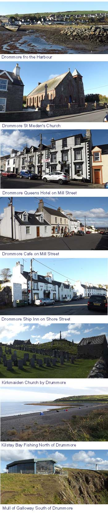 Drummore Images