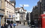 John Knox House Edinburgh image