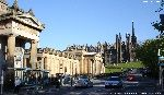 National Gallery of Scotland in Edinburgh image