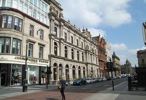 Clydesdale Bank St Vincent Place image
