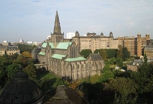 Glasgow Cathedral image