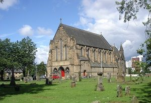 Govan Old Church image