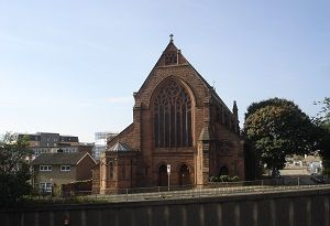 St Patricks Church Glasgow image