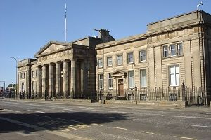 High Court of Justice Glasgow image