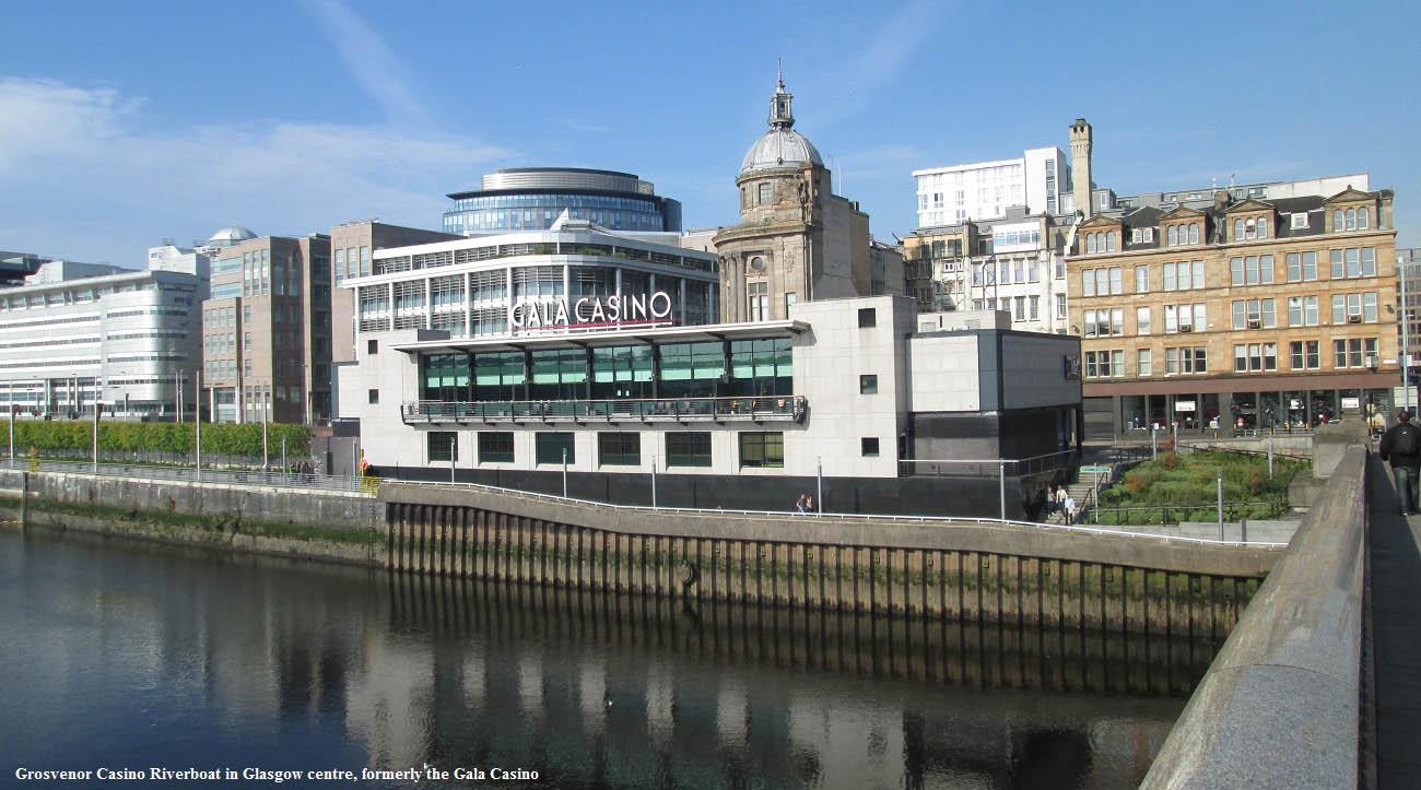 Scotland casino