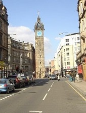 Tolbooth Glasgow image