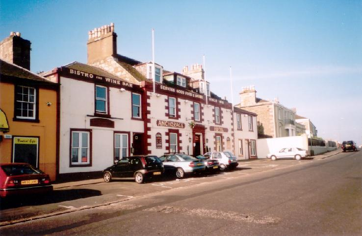 All Troon Hotels