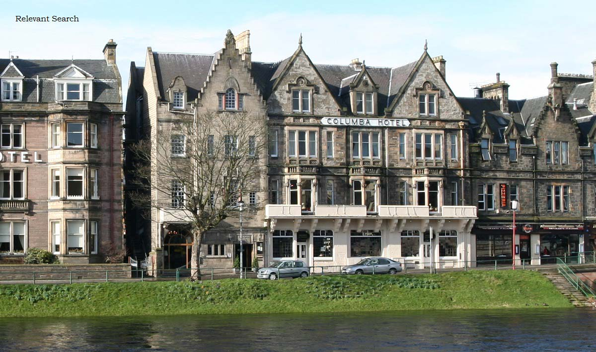 Hotels Near Inverness: Holiday Inn Express Inverness