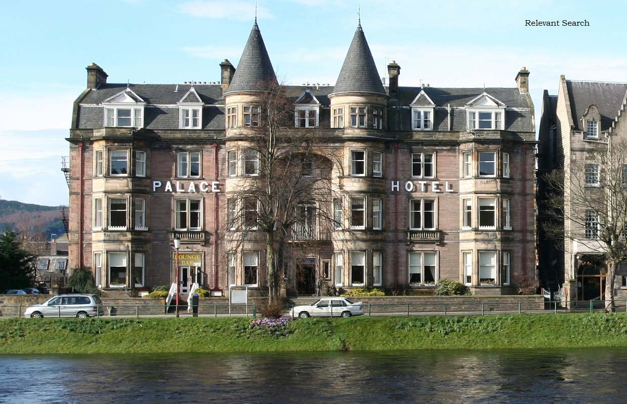 All Inverness Hotels