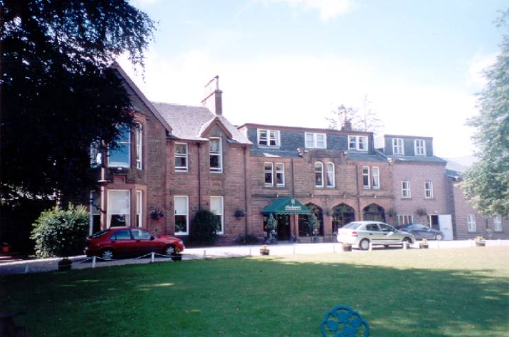 All The Isle Of Arran Hotels