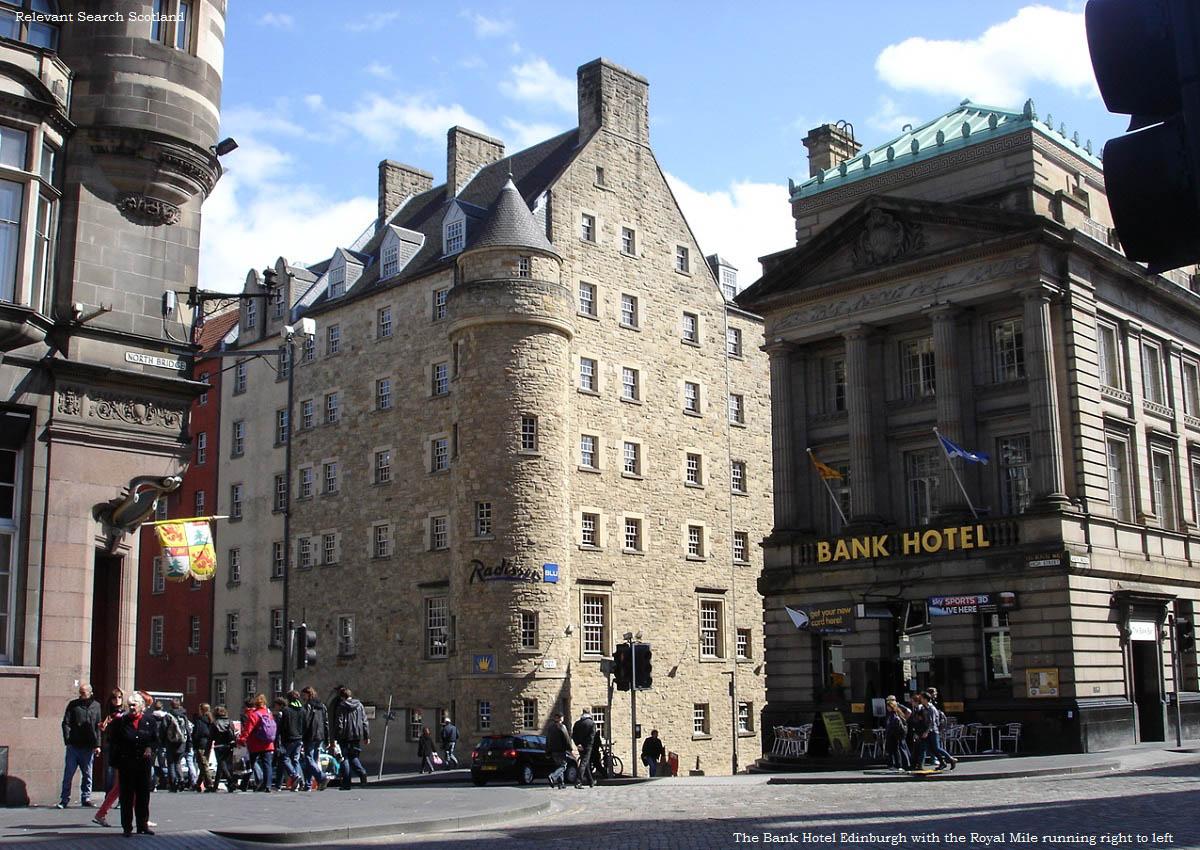 hotels travel ediri residence edinburgh