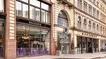 DoubleTree by Hilton Hotel Edinburgh City Centre image