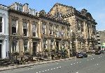 Best Western Glasgow City Hotel image