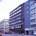 Premier Inn Glasgow City Centre Argyle Street image