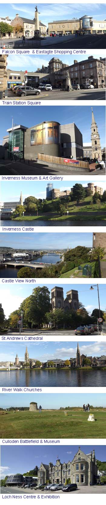 Inverness Images
