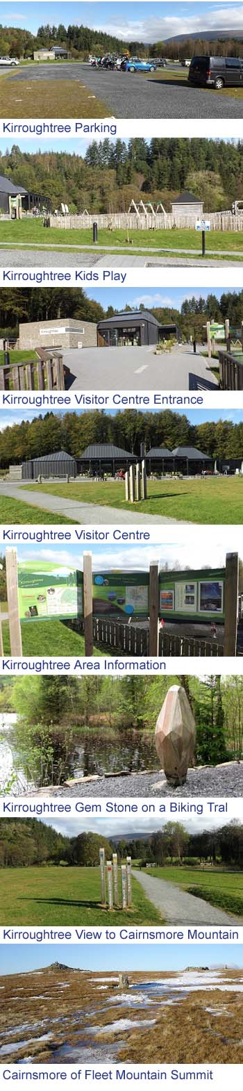 Kirroughtree Images