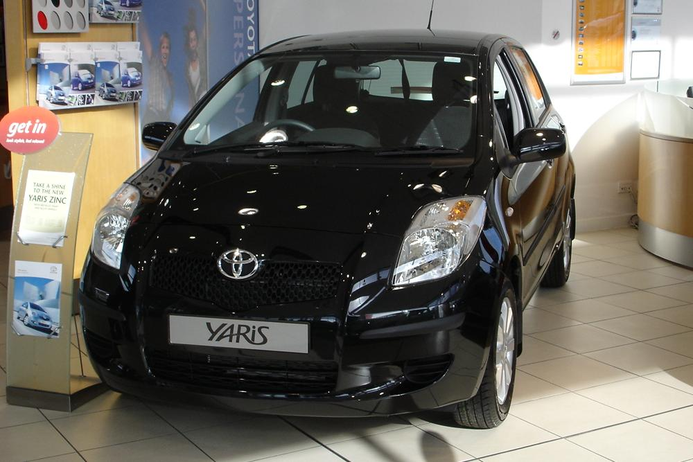 Toyota Yaris Photos-www.relevantsearchscotland.co.uk