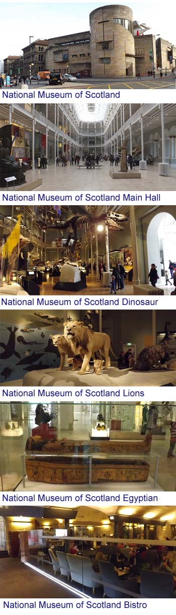 National Museum of Scotland image