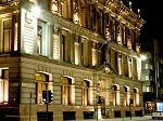 Charlie Parkers The Corinthian Club Glasgow image