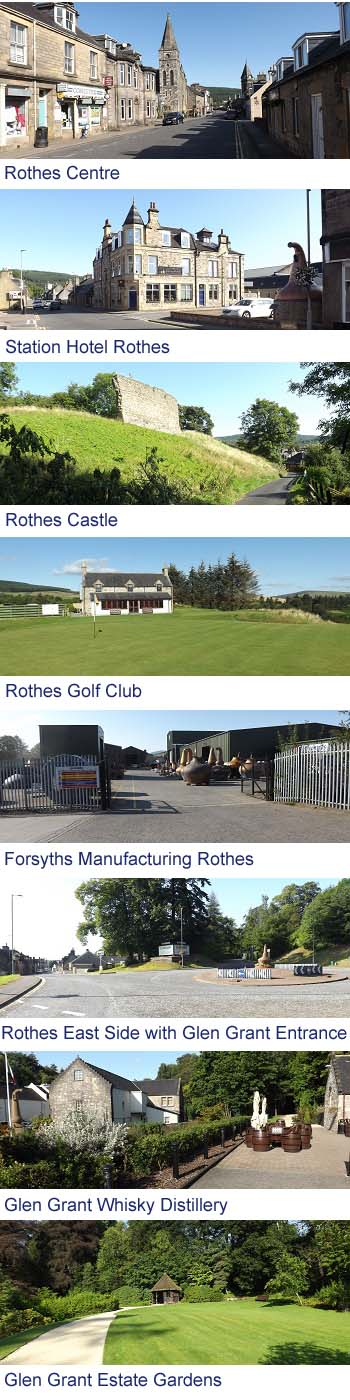 Rothes Photos
