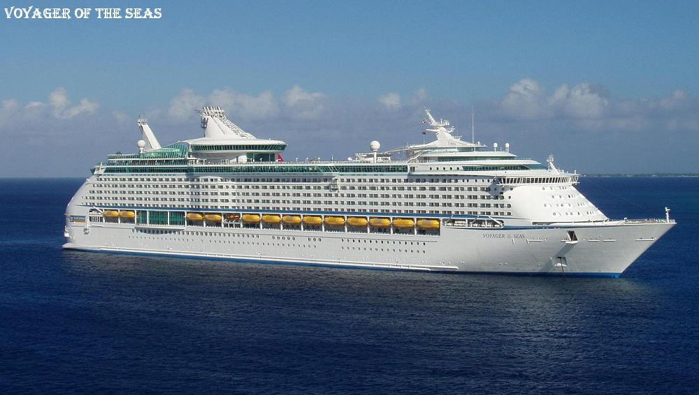 Voyager of the Seas image