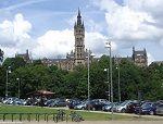 University of Glasgow image