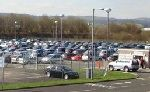 Direct Parking Glasgow Airport image