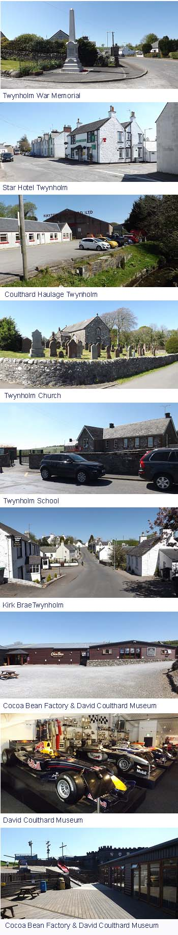 Twynholm Images
