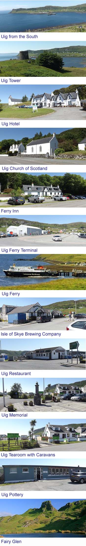 Uig Photos