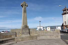 Wemyss Bay Memorial image